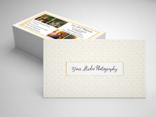 Load image into Gallery viewer, BUSINESS CARD - PSD Template No. 1