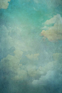 10 Fine Art TEXTURES - CLOUD Set 1