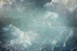 10 Fine Art TEXTURES - CLOUD Set 4