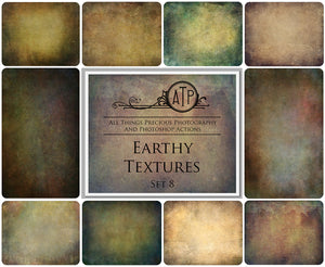 TEXTURE BUNDLE / No. 45