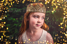 Load image into Gallery viewer, FAIRY GLITTER FRAMES - Clipart