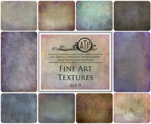 Load image into Gallery viewer, TEXTURE BUNDLE / No. 19
