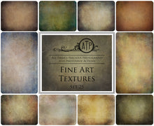 Load image into Gallery viewer, 10 FINE ART TEXTURES - Set 25