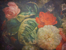 Load image into Gallery viewer, 10 OLD MASTERS Floral Background TEXTURES / DIGITAL BACKDROPS - Set 8