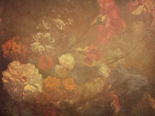 Load image into Gallery viewer, 10 OLD MASTERS Floral Background TEXTURES / DIGITAL BACKDROPS - Set 1