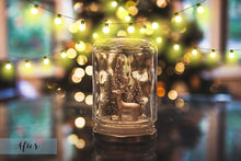 Load image into Gallery viewer, STRING LIGHTS - FESTOON - Digital Overlays