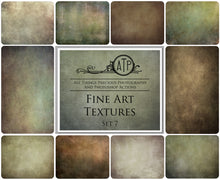 Load image into Gallery viewer, 10 FINE ART TEXTURES - Set 7