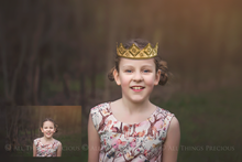 Load image into Gallery viewer, PNG CROWNS Set 2 Digital Overlays