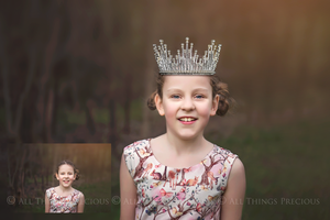 PNG CROWNS Set 2 Digital Overlays