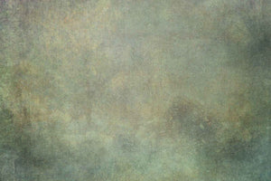 10 Fine Art TEXTURES - GREEN Set 7