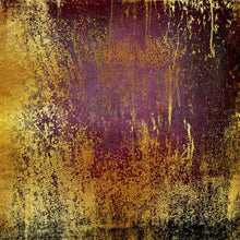 Load image into Gallery viewer, GRUNGE GOLD - MAGENTA Digital Papers