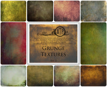Load image into Gallery viewer, TEXTURE BUNDLE / No. 22