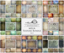 Load image into Gallery viewer, TEXTURES MEGA BUNDLE / No. 5