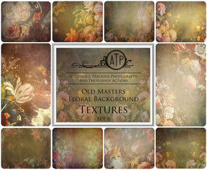 TEXTURE BUNDLE / No. 62