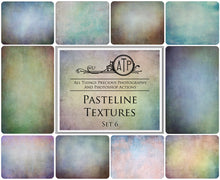 Load image into Gallery viewer, TEXTURE BUNDLE / No. 53