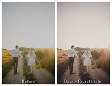 Load image into Gallery viewer, PASTEL DREAM Mini Set Photoshop Actions