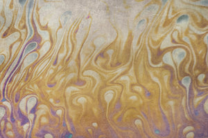 10 Fine Art TEXTURES - SOAP GRUNGE Set 6