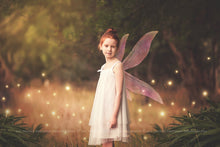 Load image into Gallery viewer, 20 Png Digital PIXIE Fairy WING Overlays Set 2
