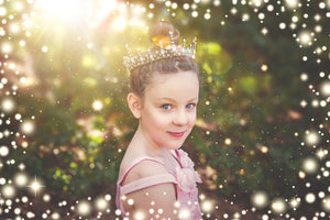 FAIRY MAGIC SPARKLES & GLOWS Digital Overlays