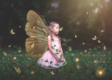 Load image into Gallery viewer, FAIRY WINGS and BUTTERFLIES Set 5