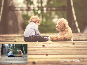 SUMMER Lightroom Presets - For Mobile and Desktop