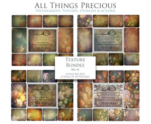 TEXTURE BUNDLE / No. 61