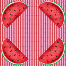 Load image into Gallery viewer, WATERMELON Digital Papers