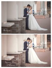 Load image into Gallery viewer, BEAUTIFUL WEDDING Photoshop Actions