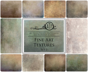 TEXTURE BUNDLE / No. 1