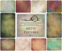 Load image into Gallery viewer, TEXTURE BUNDLE / No. 1