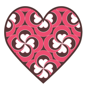 SWEET HEARTS - Clipart