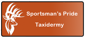 Sportsman's Pride Taxidermy