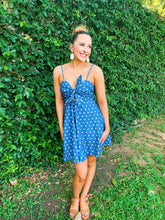 Load image into Gallery viewer, Polka Dot Me Up - Dress