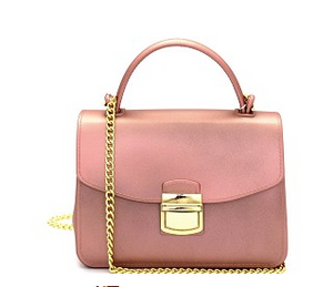 Small Blush Cross Body