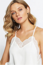 Load image into Gallery viewer, Lace Cami (6 Colors)