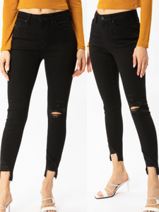 Angie Black KanCan Jeans
