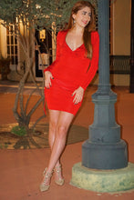 Load image into Gallery viewer, Dress to Impress Mini Dress