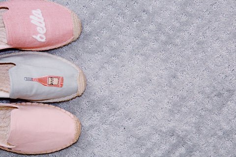 Soludos Chloe + Lois Cute Spring and Summer Shoes