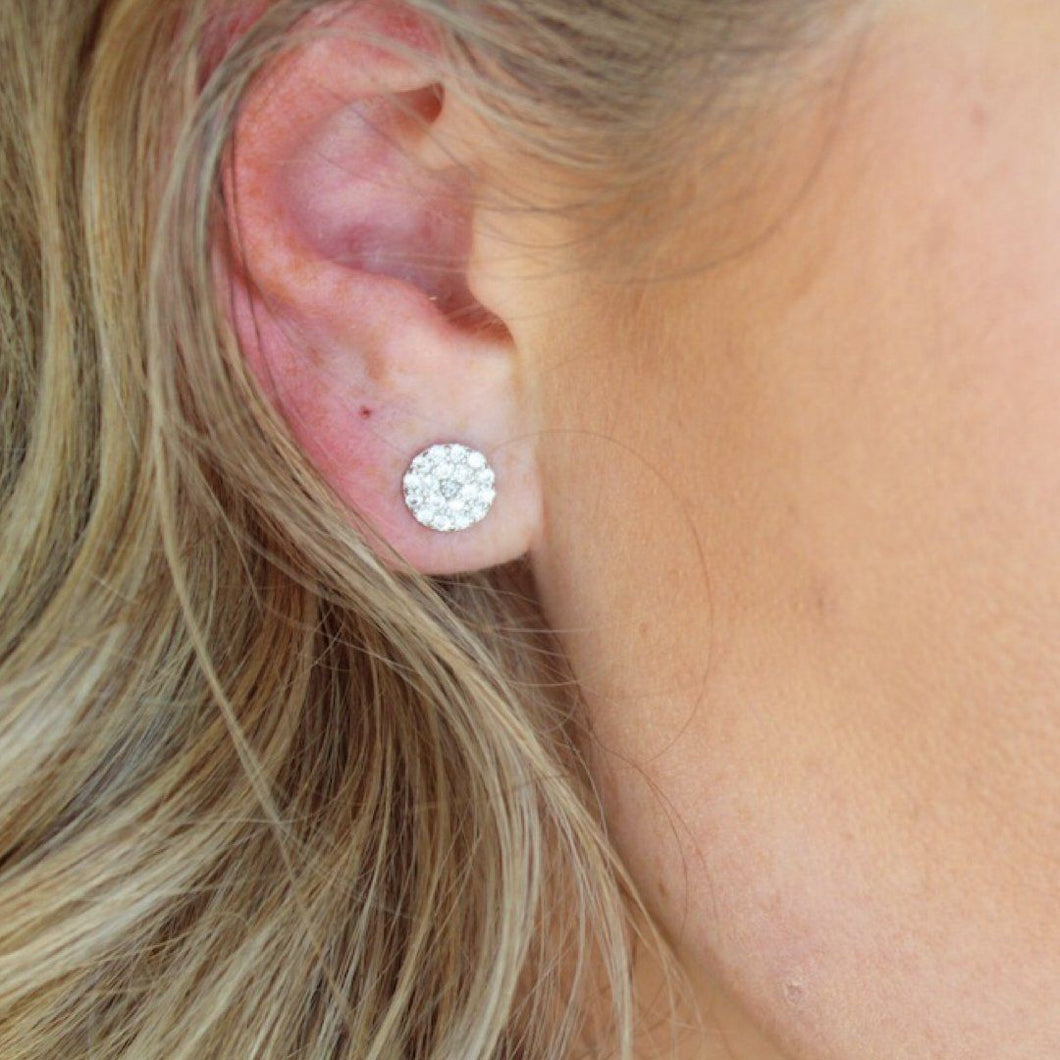 Delicate Dainty Womens Earrings
