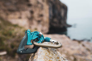 Climbing Technology Click up + Review