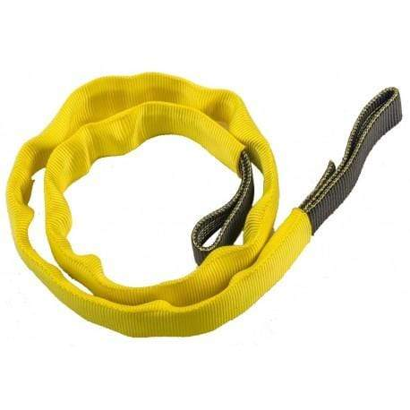 25mm Polyamide Anchor Sling w/ Protective Sleeve - length 30cm-PPE-Lyon Equipment-JM Active | Rock Climbing