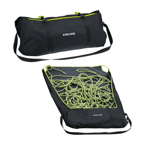 Edelrid Liner Rope Bag | Rock Climbing Equipment | JM Active