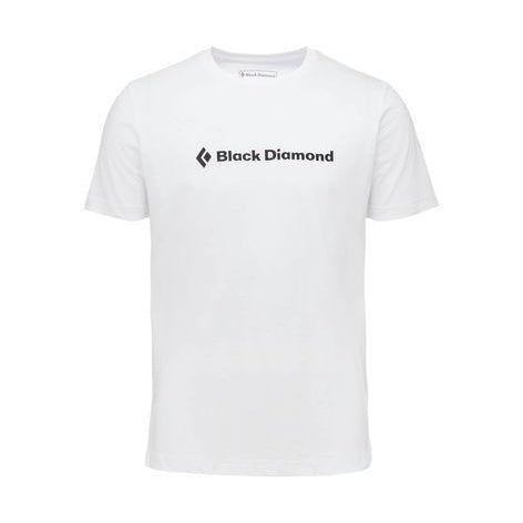 Black Diamond Brand Tee-Clothing-Black Diamond-JM Active | Rock Climbing