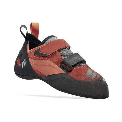 Black Diamond Focus Men's-Climbing Shoes-Black Diamond-JM Active | Rock Climbing