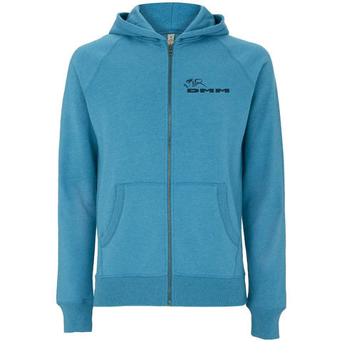 DMM Zip Hoodie-Clothing-DMM-JM Active | Rock Climbing