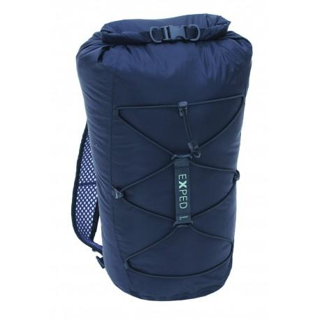 Exped Cloudburst 25 Dry Pack-Backpack-Exped-JM Active | Rock Climbing