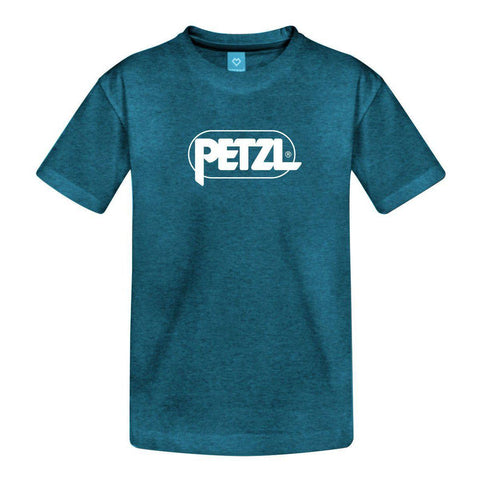 Petzl Adam T-shirt-Clothing-Petzl-JM Active | Rock Climbing
