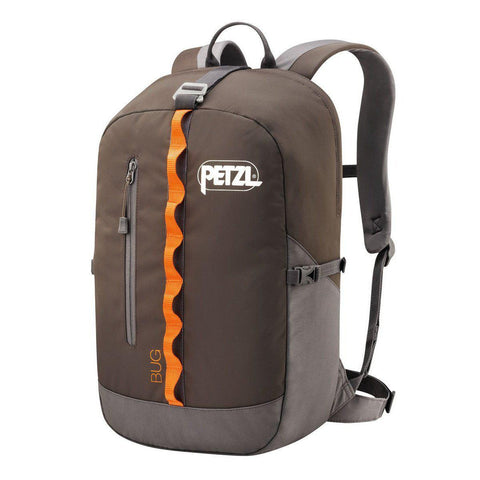 Petzl Bug Multipitch Backpack-Backpack-Petzl-JM Active | Rock Climbing