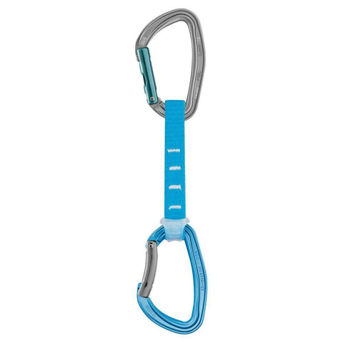 Petzl Djinn Axess Quickdraws-Quickdraw-Petzl-JM Active | Rock Climbing