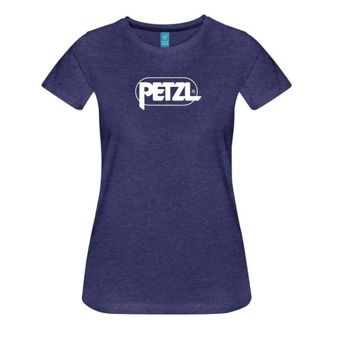 Petzl Eve T-shirt-Clothing-Petzl-JM Active | Rock Climbing